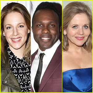 'Carousel' Returning to Broadway with Jessie Mueller, Joshua Henry & Renee Fleming!
