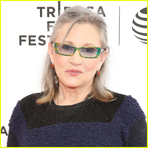 Carrie Fisher Will Not Appear in 'Star Wars: Episode IX'