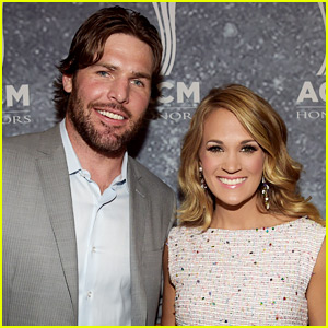 Carrie Underwood Surprises Husband Mike Fisher by Singing National Anthem Before His Playoff Game (Video)