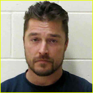 Bachelor's Chris Soules Releases Statement After Arrest