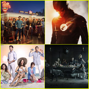 The CW Announces 2017 Spring Finale Dates - Full Schedule!