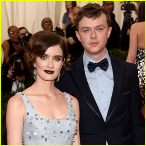 Dane DeHaan & Anna Wood Welcome Daughter Named Bowie