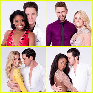 'DWTS' 2017 Week 5 - Full Song & Dance List!