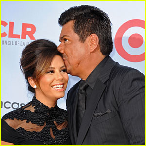 Eva Longoria Posts Touching Birthday Tribute to Her 'Brother' George Lopez