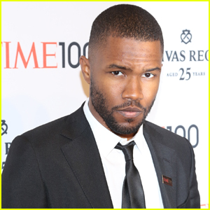 Frank Ocean Teases New Song 'Biking' in Blonded 003 Trailer - Watch Now!