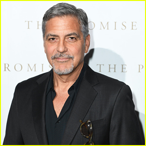 George Clooney Has 'Less Time' For Fun Pranks On His Co-Stars Now