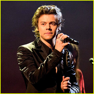 Harry Styles Reveals Surprising Meaning Behind 'Sign of the Times'