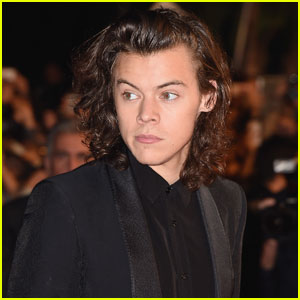 Harry Styles Talks About Writing 'Really Honest' Debut Album