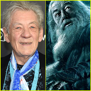 Ian McKellen Reveals Why He Turned Down Dumbledore Role in 'Harry Potter' Films