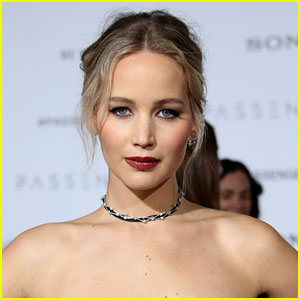 Jennifer Lawrence Speaks Out About Corrupt Government