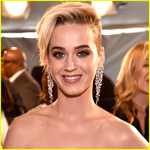 Katy Perry in Talks to Become 'American Idol' Judge