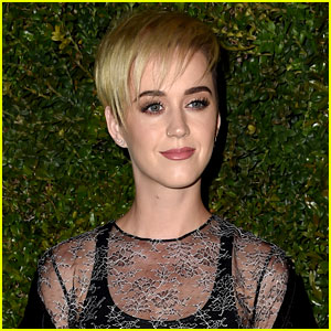 Katy Perry Says Going to Therapy Has Changed Her Life