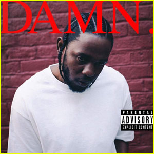 Kendrick Lamar's 'Damn' Debuts at No. 1 on Billboard 200 Chart