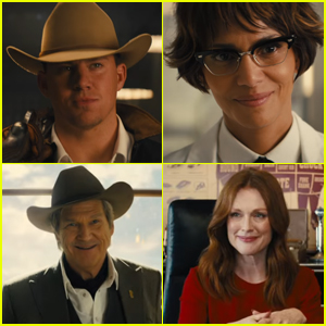 'Kingsman: The Golden Circle' Drops First Official Trailer - Watch Now!