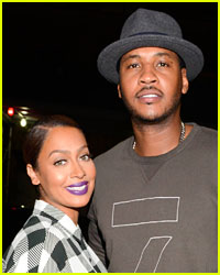 Carmelo & La La Anthony Reportedly Split Over This Huge Allegation