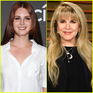 Lana Del Rey & Stevie Nicks are Collaborating on New Music!