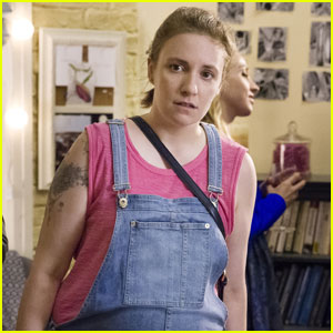 Lena Dunham Knew Hannah's Fate on 'Girls' Since Season 2