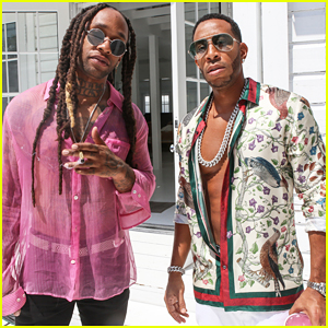 Ludacris & Ty Dolla $ign Deubt 'Vitamin D' Official Video - Watch Here!