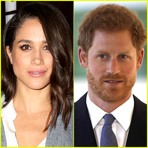 Meghan Markle Will Attend Pippa Middleton's Wedding as Prince Harry's Date!