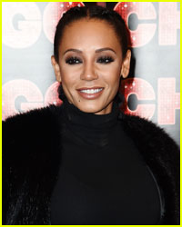 Mel B Wants Permanent Custody of Child She Shares With Ex Stephen Belafonte