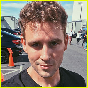 Nick Viall Shaves Beard for 'DWTS' - See His New Look!