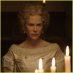 Nicole Kidman Stars In Trailer For New Film 'The Beguiled'