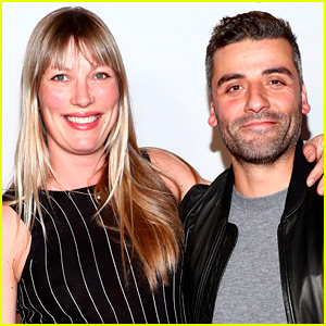 Oscar Isaac & Elvira Lind Welcome First Child!
