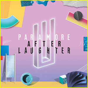 Paramore Announce New Album 'After Laughter', Premiere Video For New Single 'Hard Times'!