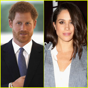 Prince Harry's Girlfriend Meghan Markle Reportedly 'Accepted' into Royal Family