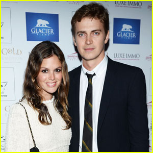 Rachel Bilson Writes Sweet Birthday Message For Hayden Christensen, Celebrates 10 Years Together