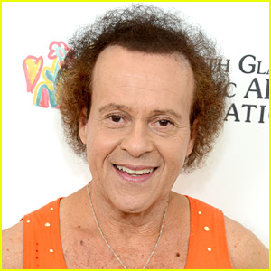Richard Simmons Speaks to Fans for First Time in Three Years (Statement)