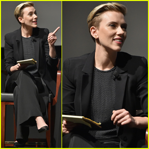 Scarlett Johansson Has a Doppelganger From the 1960s!