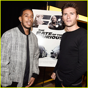 Scott Eastwood Says His Father Clint Made Him 'Work for Everything'!