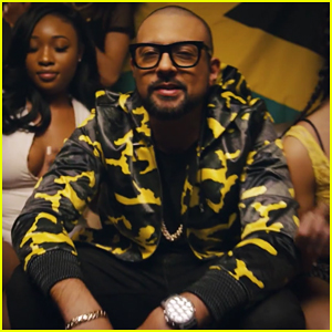 Sean Paul  Suh Mi High Official Video