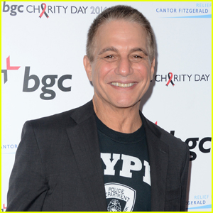 Tony Danza Demands Lower Rents For NYC Businesses