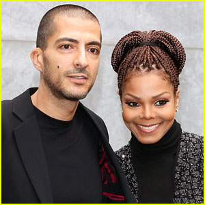 Wissam Al Mana Pens Emotional Message to Janet Jackson After Split