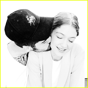 Zayn Malik Wishes Happy Birthday to His 'Everything' Gigi Hadid