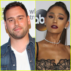 Ariana Grande's Manager Scooter Braun Releases Statement Following Manchester Concert Explosion