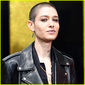 Asia Kate Dillon to Open MTV Movie & TV Awards 2017!