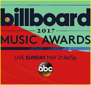 Billboard Music Awards 2017 - Winners List! (Updating Live)