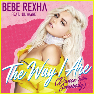 Bebe Rexha & Lil Wayne: 'The Way I Are (Dance With Somebody)' Stream, Lyrics & Download - Listen Here!