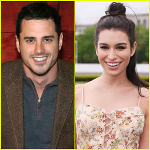 The Bachelor's Ben Higgins Attends Concert With Ashley Iaconetti After Lauren Bushnell Split