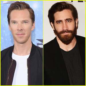 Benedict Cumberbatch & Jake Gyllenhaal in Talks to Join Cast of 'Rio