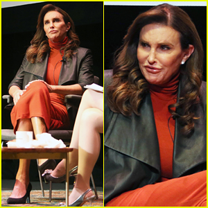Caitlyn Jenner Brings 'The Secrets of My Life' To Hollywood!