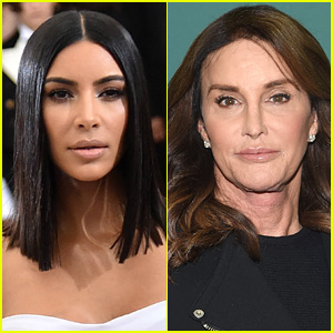 Caitlyn Jenner Confirms She Hasn't Spoken to Kim Kardashian in 'A Long Time'