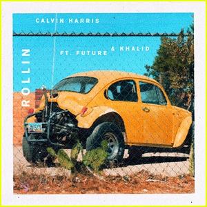 Calvin Harris, Future & Khalid: 'Rollin' Stream, Lyrics & Download - Listen Here!