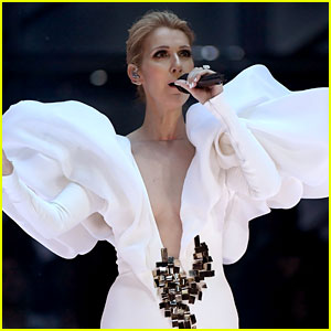 Celine Dion Belts 'My Heart Will Go On' for Billboard Music Awards Performance - Watch Now!
