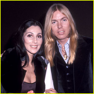 Cher Mourns the Death of Ex-Husband Gregg Allman