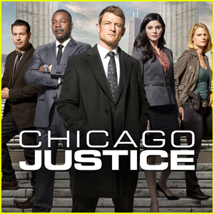 'Chicago Justice' Cancelled By NBC After One Season