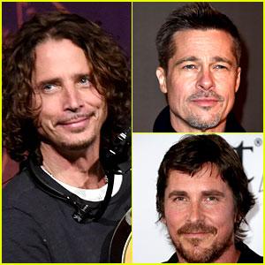 Chris Cornell's Funeral Guest List Includes Brad Pitt & More